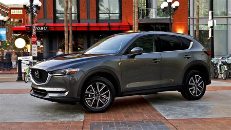 mazda suv lineup mazda plans to increase sales by adding an suv to its lineup