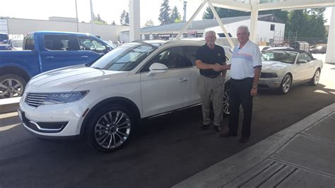 bryan west lincoln bryan bought a brand new 2016 lincoln mkx