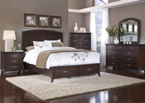 Bedroom Colors Brown Furniture Paint Colors With Wood Furniture Room Ideas Pinterest Wood Wood Furniture And