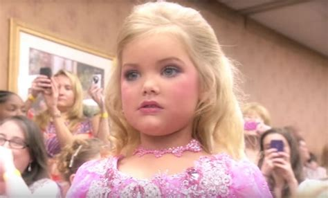 who is 11 year old eden wood on toddlers tiaras