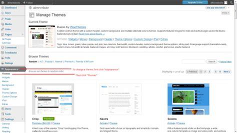 change a wordpress theme website overnight