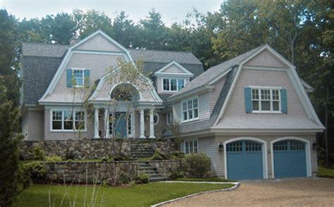 shingle style gambrel house plans shingle style gambrel house plans home design and style