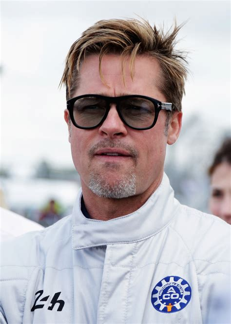 Black And White Drama by Brad Pitt Death Hoax Malware Tricks People Into Clicking