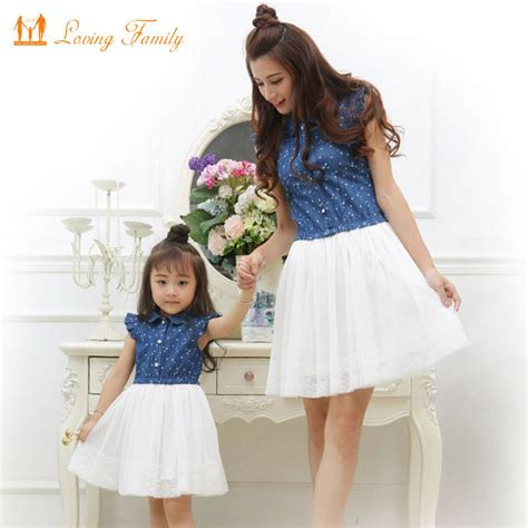 mommy and me outfits matching mother daughter clothing mother daughter dresses 2018 summer family clothing mom