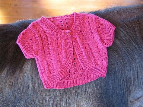 baby shrug knitting pattern free free knitting patterns crochet and knit