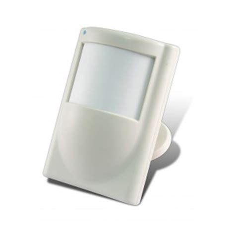 le exterieur detecteur alarme sans fil volumetrique