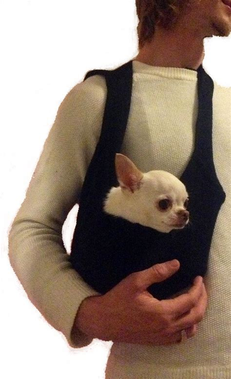 puppy carrier sling carrier slings slings for pet slings for small dogs small breeds picture