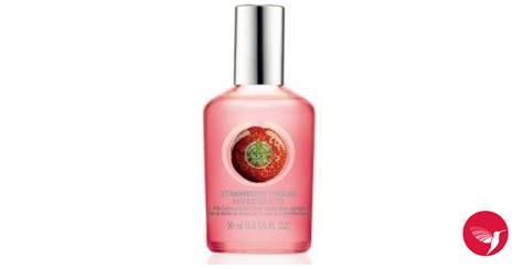 Parfum The Shop Strawberry strawberry the shop parfum ein es parfum f 252 r frauen