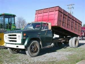 Dodge D600 Truck Used 1975 Dodge D600 Truck For Sale In Fairfield Illinois