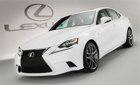 lexus sport car 2014 top 10 cars of the 2013 detroit auto show 187 autoguide com news