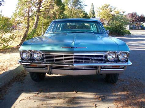 1965 chevrolet impala station wagon all original 1965 chevrolet impala nine passenger wagon