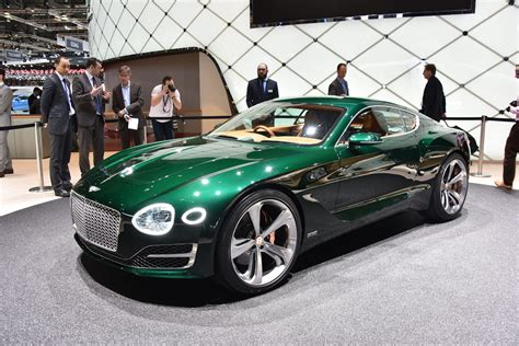 bentley speed 6 bentley exp 10 speed 6 live photos cf