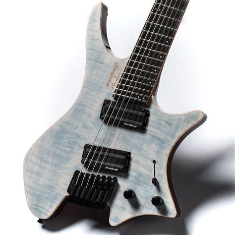 best headless guitar 17 best images about headless guitar on