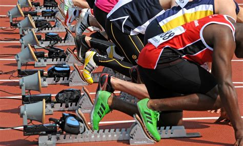 how to sprint the theory of sprint racing being a compilation of the best methods of competition and classic reprint books athletics weekly sprint start tips and drills
