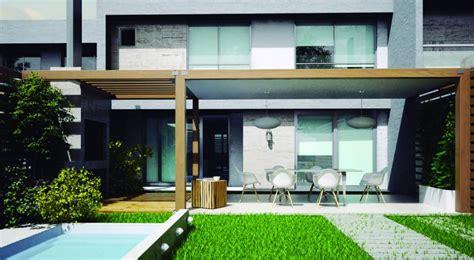patios de casas modernas casas patio una propuesta innovadora noticias al