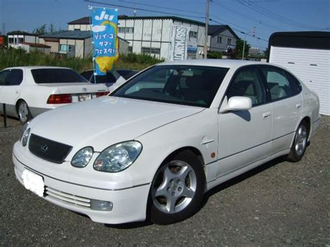 Toyota Aristo For Sale Usa Toyota Aristo S300 1997 Used For Sale Gs300