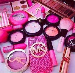 Trending Color Palettes 2017 girly makeup assortment pictures photos and images for