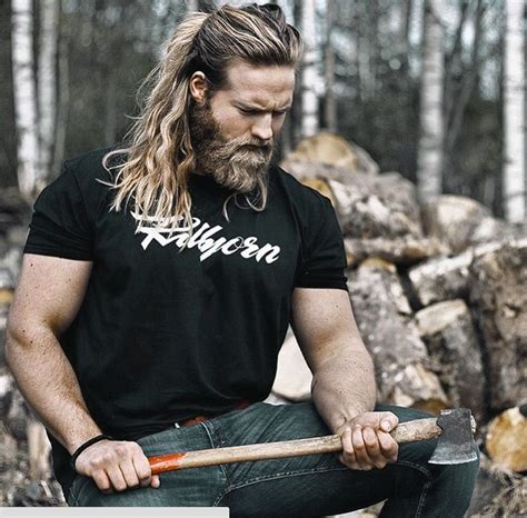 176 best viking men images on pinterest beard tattoo