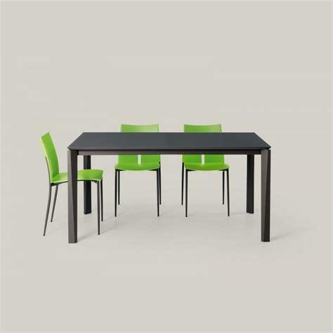 ingenia tavoli tavolo allungabile prisma di ingenia bontempi con piano in