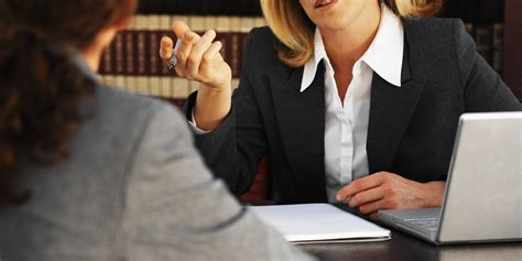 Meets With Lawyer by 5 Ways Can Avoid Losing Money To A Divorce Lawyer
