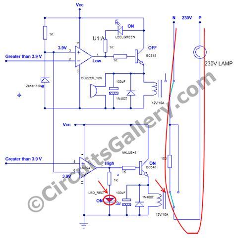 Stabilizer 500wautomatic Voltage Stabilizer Nisson ac voltage stabilizer circuit diagram pdf efcaviation