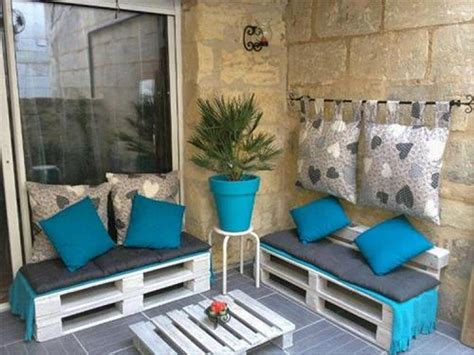Patio Made From Pallets by Pallet Outdoor Furniture Plans Recycled Things