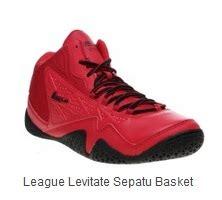 Sepatu Olahraga Merek League 30 merek sepatu lokal berkualitas internasional