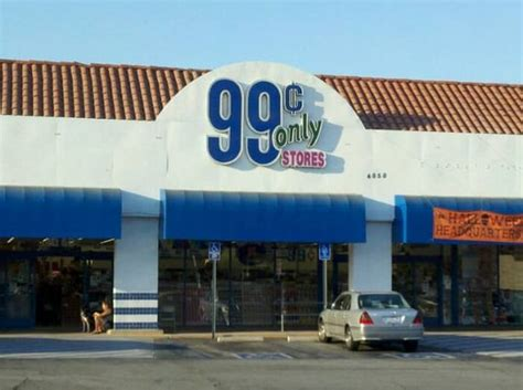 99 cent store 99 cents only store discount store chino hills ca