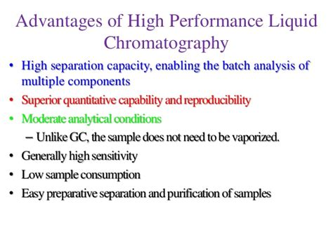 high performance liquid chromatography of peptides and proteins separation analysis and conformation books what is hplc