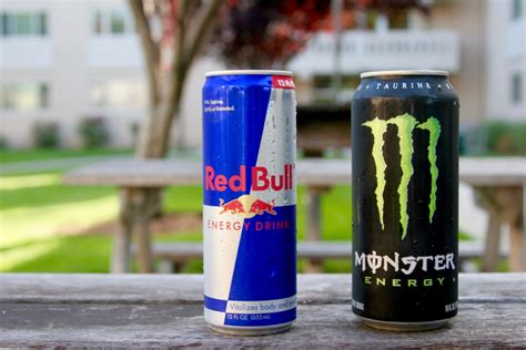 7 Energy Drinks That Actually Help by The 7 Best Energy Drinks Ranked By Taste