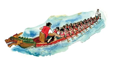 dragon boat guide a cheat s guide to dragon boat festival in shanghai 2018