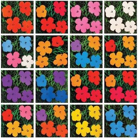 fiori di andy warhol andy warhol for