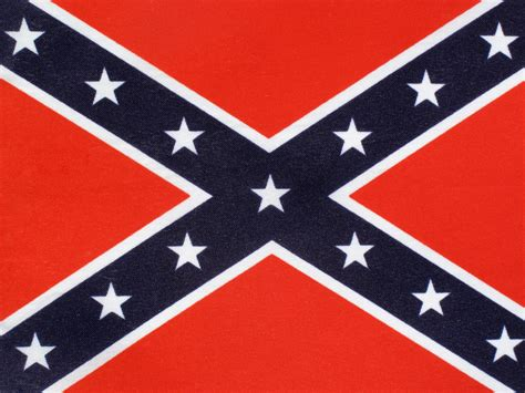 confederate flag background flag of the confederate states of america hd wallpaper
