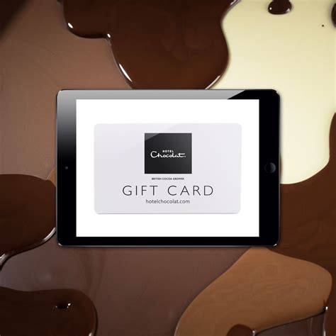 E Gift Cards Online - online gift cards vouchers by email from hotel chocolat