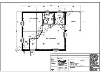 fertig wohncontainer 2131921 wohngeb 228 ude mit terrasse ca 83 m 178 sconox