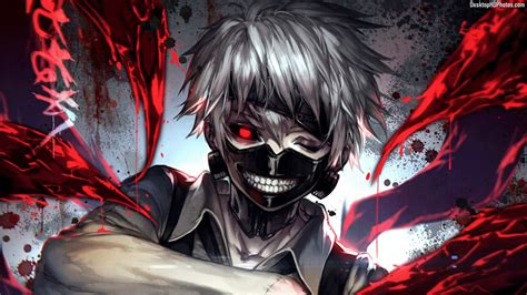 tokyo ghoul welcome to hana white