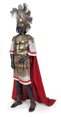 Dress P Da Benhur A14 joaquin commodus arena costume gladiator