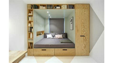 Lu Tempel Kamar Tidur 5 cara menata ruangan kamar tidur agar menjadi luas dekor rumah