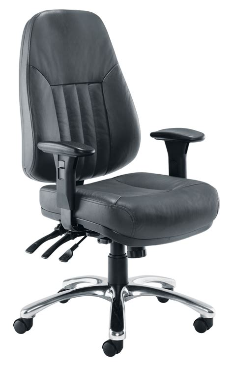 Pride Chairs by Panther Leather Task Pride Chairs Educational Supplies