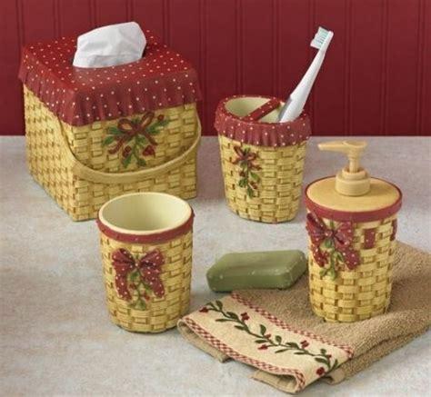 country bathroom decor sets country bath decor favorites primitive home decors