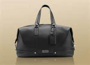 travel bag bulgari travel bag in black casual grain calf leather for s bags