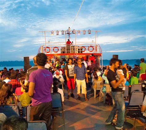 boat ride in goa 10 best boating tours in south goa