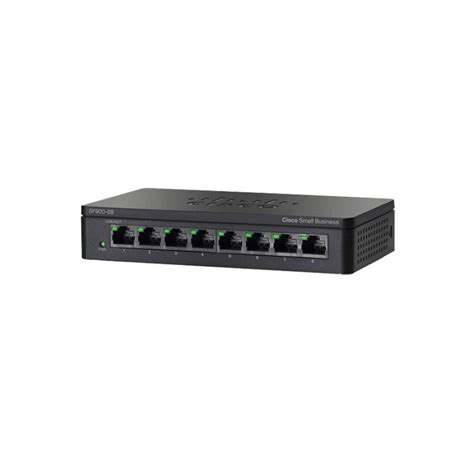 Cisco Switch Sf95d 8 Port cisco sf95d 08 as 8 port unmanaged switch pantipcommart