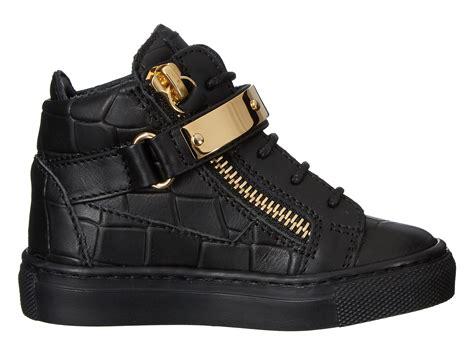 giuseppe kid shoes giuseppe zanotti aftering sneaker toddler kid