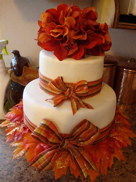 autumn bridal shower cakes fall bridal shower cake cakes bridal