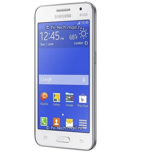 Hp Samsung Android Cor 2 samsung galaxy 2 with 4 5 inch display android 4 4 leaked