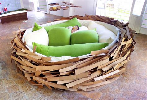nest beds that wouldn t fit in my apartment bird s nest bed