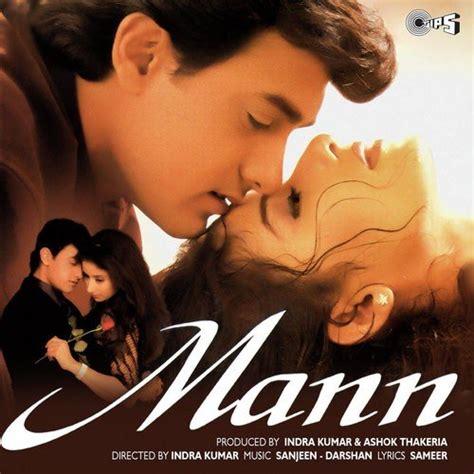 judul film india lama amir khan mann kisah cinta yang tragis tak jemu tengok banyak kali