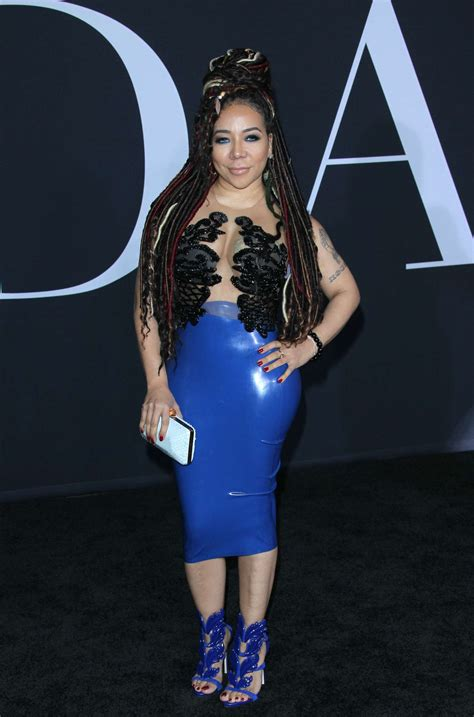 tiny harris tameka cottle fifty shades darker premiere in los angeles