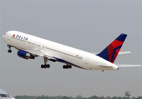 delta airlines wifi delta rondt installatie wifi op verre vloot af